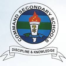 Command Secondary School Admission Form 2020