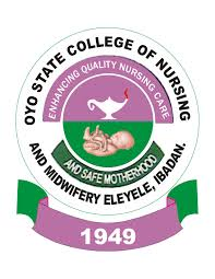 Oyo State College of Nursing Past Questions